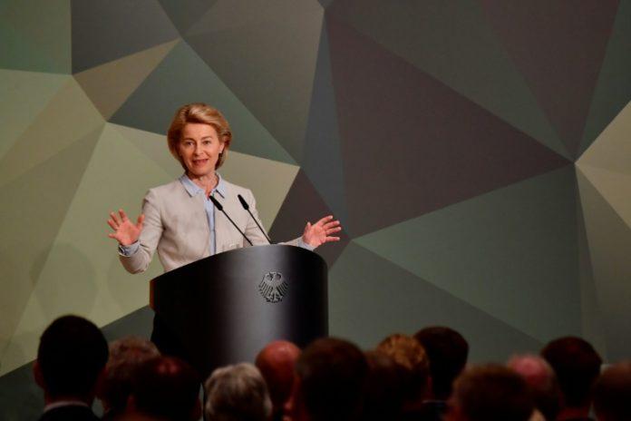 Bundeswehr,Berlin,Politik,Verteidigungsministerium,Ursula von der Leyen,Nachrichten