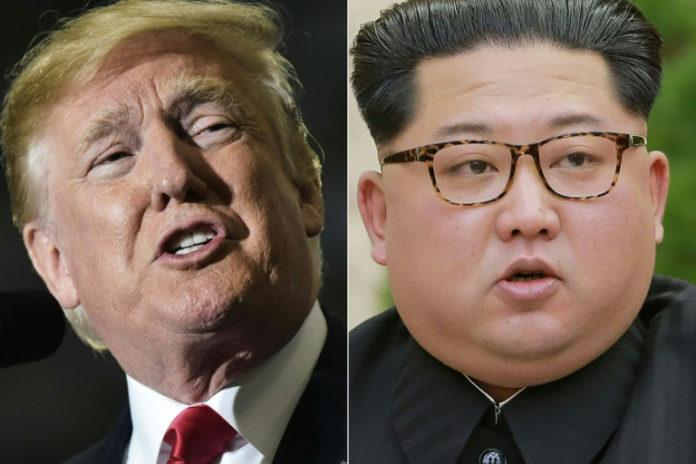 Gipfeltreffen,Außenpolitik,Ausland,Nordkorea,Kim Jong Un,-Präsident ,Donald Trump,Atomwaffen,Absage von Gipfel
