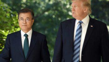 Moon Jae,Nordkorea-Gipfel, Präsident ,Politik,Nachrichten,Washington,Treffen im Weißen Haus ,Pjöngjang,Donald Trump