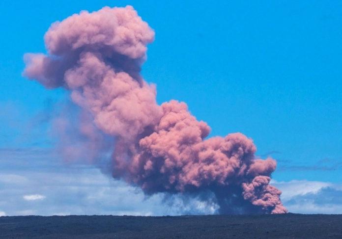 Erdbeben,Hawaii,Vulkans Kilauea,Nachrichten