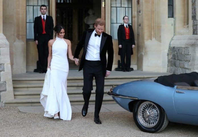 Schloss Windsor,Harry und Meghan, Hochzeit,Commonwealt,Großbritannien,Kensington-Palast,Medien