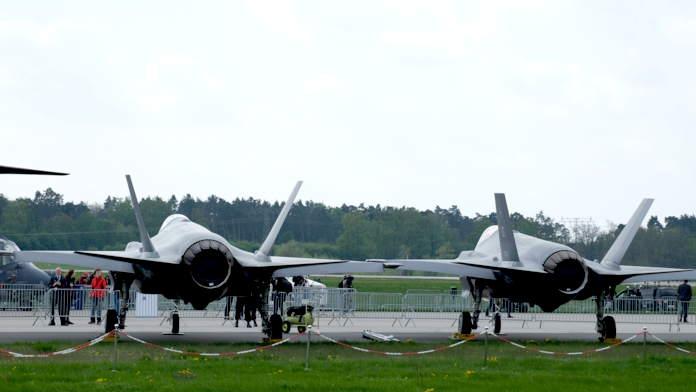 Eurofighter,Bundeswehr,Nachrichten,Sicherheit,Kampfjets,Deutschland,Nato