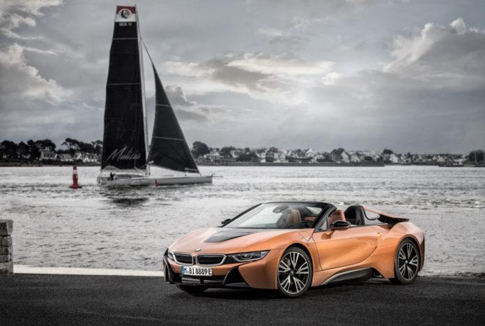 BMW i ,Malizia-Segelrennteam,Pierre Casiraghi,Boris Herrmann,r Vendée-Globe-Kampagne,Sport,BMWGroup,Palma de Mallorca/München
