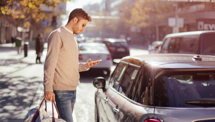 Fahrspaß,München,MINI,MINI Sharing,Madrid, NUMBER ONE > NEXT,D-ACES,Auto,Verkehr