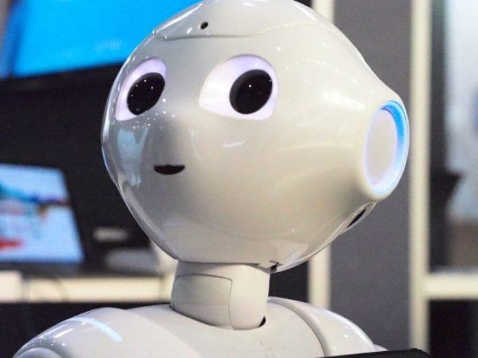 Roboter Pepper,Roboter ,Pepper,Netzwelt,Nachrichten,News,Computer,Telekommunikation, Forschung,Technologie,Örebro/Lyngby
