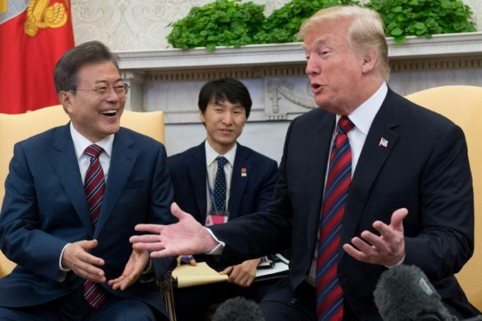 brillantes Potenzial,Nordkorea,Politik,Ausland,Präsident ,Donald Trump,Gipfeltreffen , Kim Jong Un
