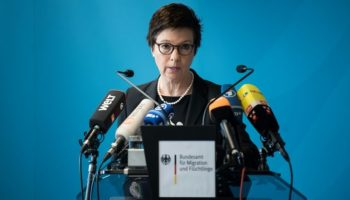 Jutta Cordt,Bremer Asylaffäre,Politik,Nachrichten,ZAKS,