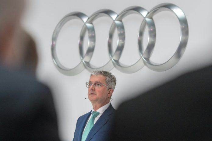 Audi-Chef Stadler,Nachrichten,Rupert Stadler,Staatsanwaltschaft,München