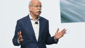 Daimler-Chef,Verkehrsministerium,Dieter Zetsche,Nachrichten,Umwelt,Abgasmanipulationen,Diesel,