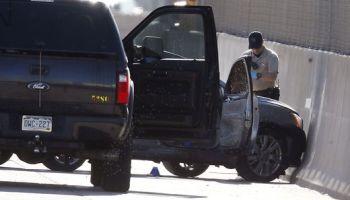 Fahrer erschießt seinen Passagier,Denver,Waffen,Nachrichten, Ausland,