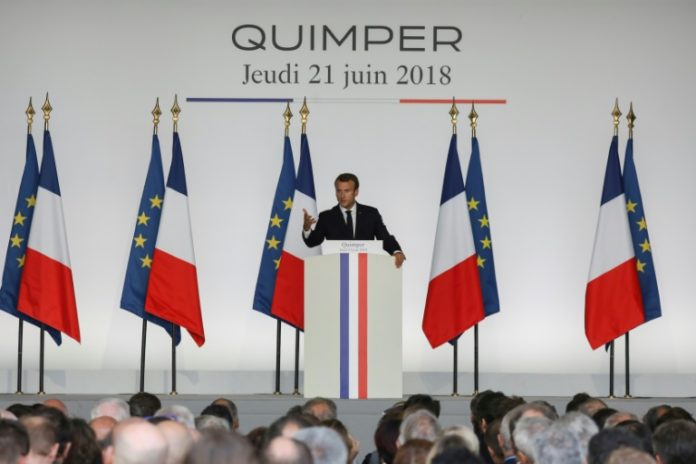 Lepra,Nachrichten,Frankreich, Präsident ,Emmanuel Macron,Sondergipfel,Politik