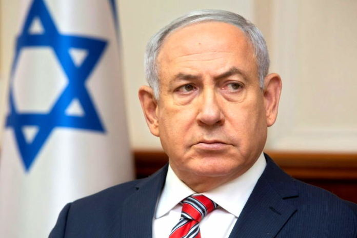 Benjamin Netanjahu,Politik,Nachrichten,Präsidenten ,Emmanuel Macron,Paris,