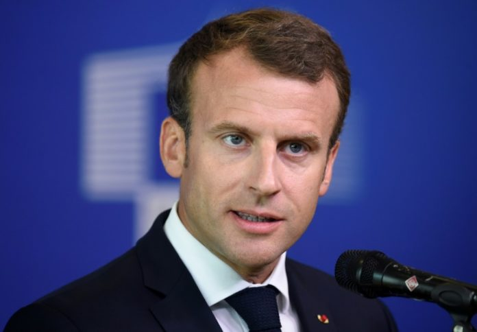 Papst will mit Macron über Flüchtlinge sprechen,Papst Franziskus ,Präsident,Emmanuel Macron ,Nachrichten,Politik,Flüchtlingspolitik,EU-Gipfel