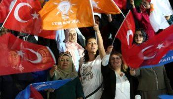 Türken in Deutschland,Wahlen,Politik,Außenpolitik,Nachrichten,Türkei ,Präsident ,Recep Tayyip Erdogan