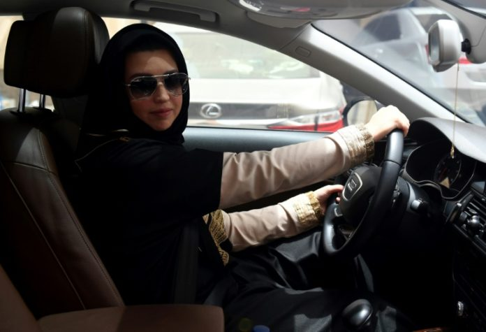 Saudi-Arabien,Frauen,Auto/Verkehr,Ausland,Fahrverbot