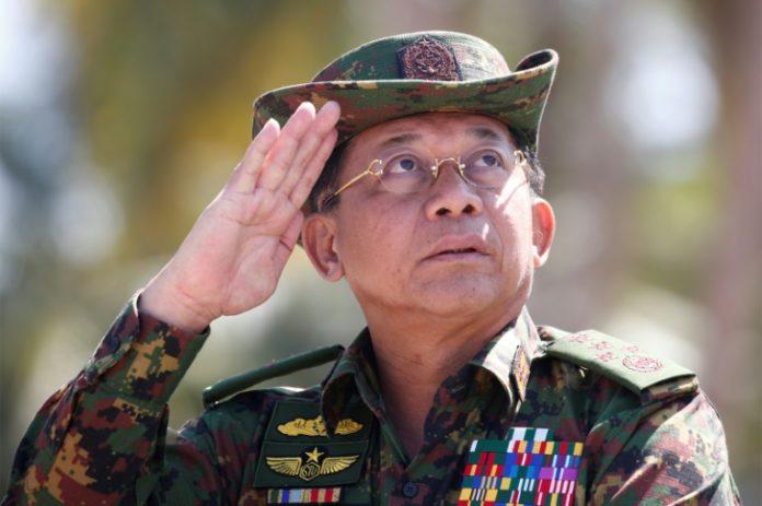 Verbrechen gegen die Menschlichkeit,Amnesty International,Nachrichten,Min Aung Hlaing,Rakhine