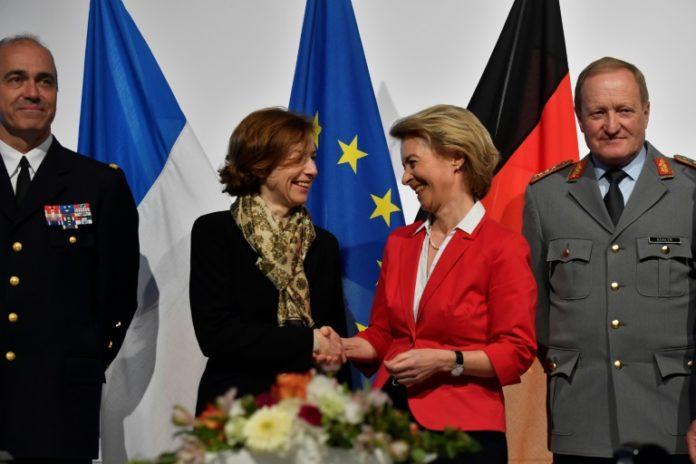 Ausbau der europäischen Verteidigung,Gipfel ,Politik,Deutschland, Frankreich,Ursula Von der Leyen,Berlin, Nicolás Maduro,EU