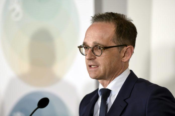 Heiko Maas,UN-Sicherheitsrat,Politik,Nachrichten, Deutschland,Europa,Berlin