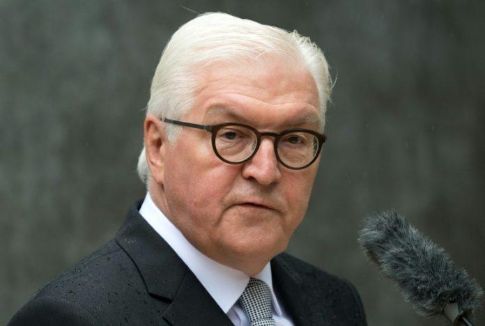 Frank-Walter Steinmeier,Politik,Nachrichten,Europäer,Nato-Gipfel,Berlin