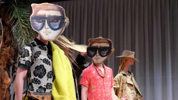 Scotch & Soda, Amsterdam Couture,Modemesse Panorama Berlin, Wirtschaft, Lifestyle, Modemesse, Messefazit, Messen, Bild, Fashion / Beauty, Mode, Panorama, Berlin