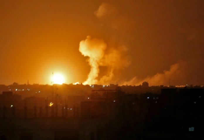 Hamas und Israel,Ägypten,UNO ,Nachrichten,Gazastreifen,Israel ,Fausi Barhum