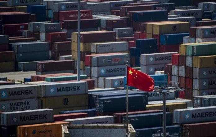Chinas Überschuss,USA,Ausland,Außenpolitik, China,Präsident ,Donald Trump, Peking,Washington,Zölle