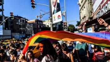 Gay-Pride-Parade, Istanbul,News, Taksim-Platzes,Menschenrechtsorganisation Amnesty International,Schwulen- und Lesben-Event
