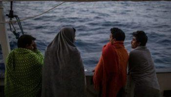 Sophia,Migranten,Flüchtlinge,Enzo Moavero Milanesi,Politik,Ausland,Nachrichten
