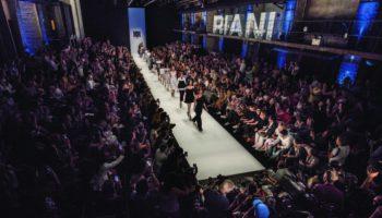 RIANI,RIANISTA'S BIG DREAM ,Fashion Show,Mode,Beauty,Fashion,Schönheit,#Berlin,Event