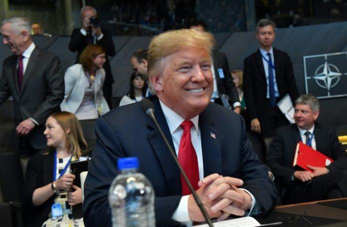 politischen Gesprächen nach Großbritannien,Präsident ,Donald Trump ,Großbritannien,USA,Politik,Nachrichten,Winston Churchill ,Brexit