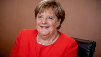 Kanzlerin Merkel,Bundeskanzlerin, Angela Merkel ,Sachsen,CDU-Landtagsfraktion,Politik,Nachrichten,Berlin