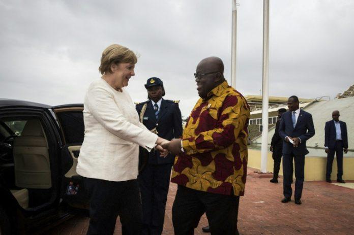 Merkel schließt Afrika-Reise, Politik,Bundeskanzlerin ,Angela Merkel,Nachrichten,Nigeria,Afrika,Sahara,Jean-Claude Brou, ,Muhammadu Buhari
