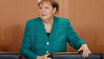 Georgien,Bundeskanzlerin ,Angela Merkel,Politik,Nachrichten,Mamuka Bachtadse,Präsident ,Giorgi Margwelaschwili,Merkel beginnt Südkaukasus-Reise