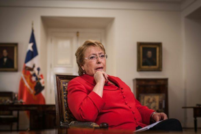 Michelle Bachelet, Politik,Nachrichten,Menschenrechtskommissarin,Antonio Guterres,Zeid Ra'ad Al Hussein