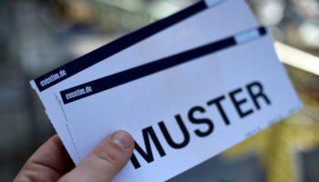 Print@home-Tickets,Servicegebühr, Finanzen,Bundesgerichtshof ,Karlsruhe ,Finanzen,Eventim