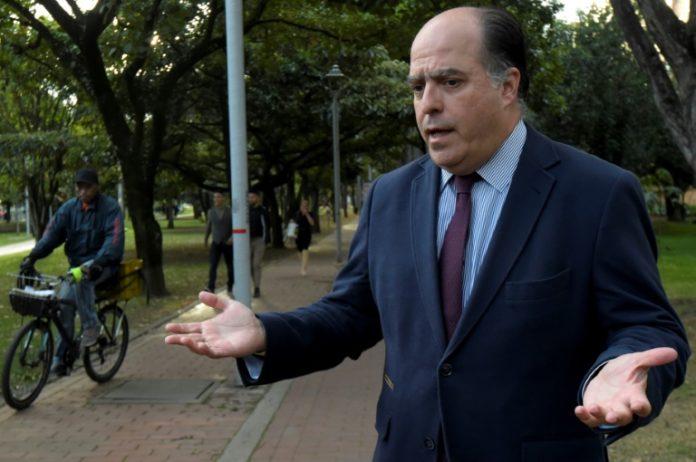Venezuela,Julio Borges,Nicolás Maduro,Politik,Nachrichten,Diosdado Cabello,Oppositionspolitikern Immunität