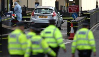 London ,Nachrichten,Ermittlungsverfahren,Rechtsprechung,Ausland, Sudan,Birmingham,Nottingham, Terror,Auto-Attentat in London