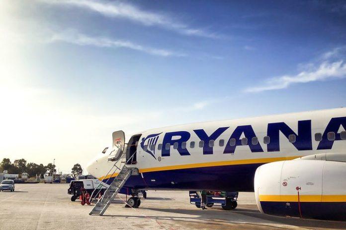 Ryanair,Luftverkehr,Tourismus,Urlaub,Nachrichten,Streik,Sommerzeit,Sommer,Ryanair-Piloten