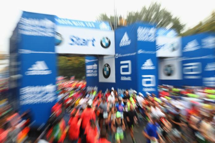 45. BMW BERLIN-MARATHON,BERLIN-MARATHON,Deutsche Einheit,Eliud Kipchoge,Wilson Kipsang,BMW BERLIN-MARATHON ,45. BMW BERLIN-MARATHON ,BERLIN-MARATHON ,Berlin,Event,Sport,Nachrichten, Laufen,Laufsport,