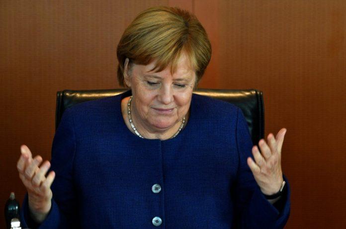 Volker Kauder,Bundeskanzlerin, Angela Merkel,Politik,Berlin,Nachrichten,Ralph Brinkhaus,Wahl