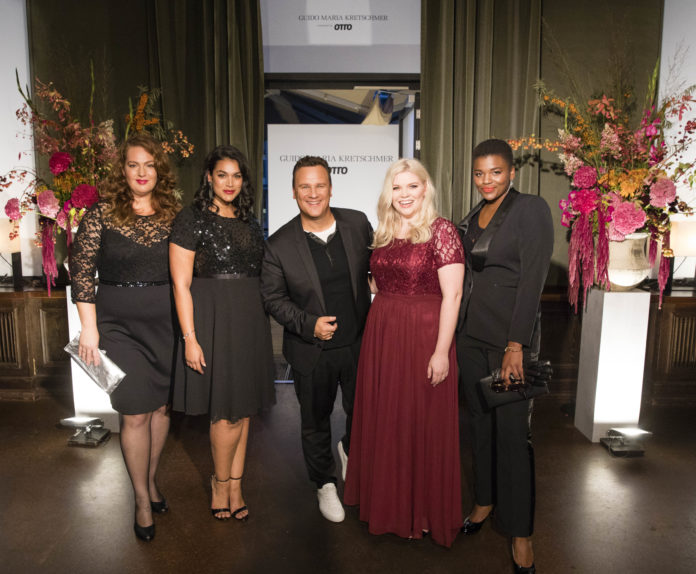 Fashion / Beauty, Lifestyle, Mode, Guido Maria Kretschmer, Wirtschaft, Bild, Design, Frauen, Handel, Hamburg