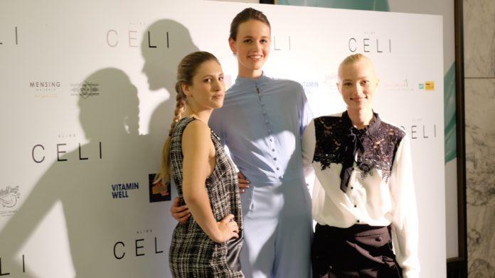 Modelabel, Aline CELI,Mode,Berlin,Fashion House ,Fashion Show,Modelabel Aline CELI , Beauty,Berlin