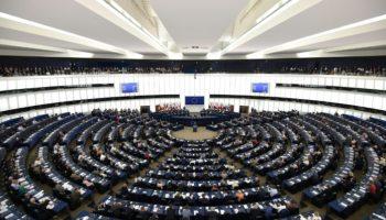 Europaparlament,Straßburg,Nachrichten,Politik,Urheberrechts,Facebook, Reform des Urheberrecht,Google,YouTube,Twitter