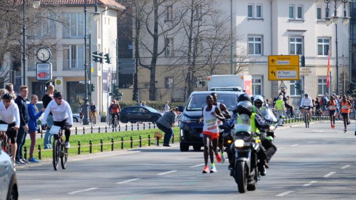 ,45. BMW BERLIN-MARATHON ,BERLIN-MARATHON,Eliud Kipchoge,Wilson Kipsang,BMW BERLIN-MARATHON ,Berlin,Event,Sport,Nachrichten, Laufen,Laufsport, SCC