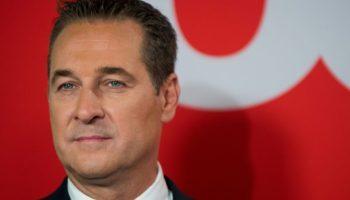 Heinz-Christian Strache,Politk,Nachrichten,Viktor Orban ,Sebastian Kurz,