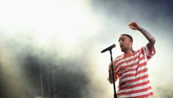 Mac Miller, Musik,Los Angeles, Ariana Grande, Drogen, Nachrichten, Medien