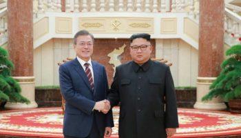 Pjöngjang,Ausland,Außenpolitik,Nachrichten,Kim Jong Un ,Seoul,Moon Jae,