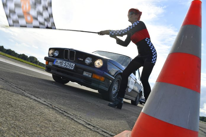 "Sport,Bayern ,""Creme 21 Youngtimer Rallye,München, BMW Group,Tradition,BMW Markenhistorie"
