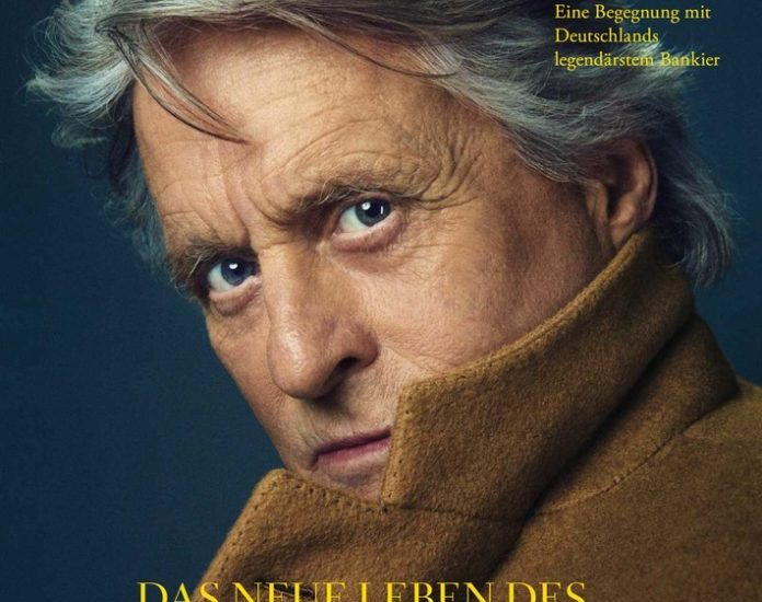Interview, Medien / Kultur, Celebrities, Politik, Panorama, People, Michael Douglas, Bild, Angela Merkel, Hamburg