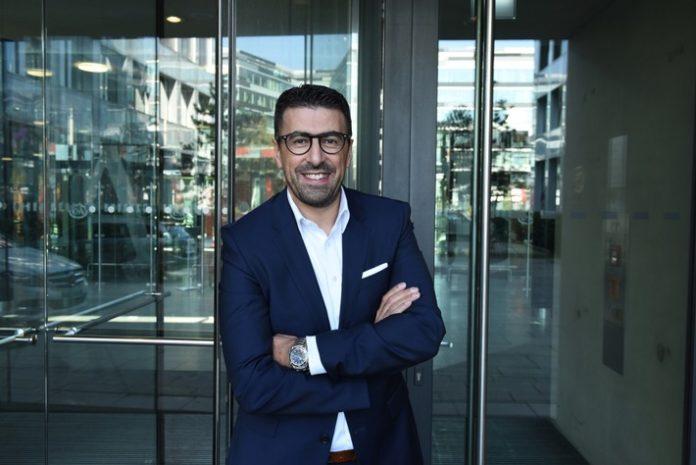 Fashion / Beauty, Wirtschaft, Investition, Verbraucher, Bild, Mode, Handel, Düsseldorf/Berlin,Mohamed Bouyaala, C&A Deutschland